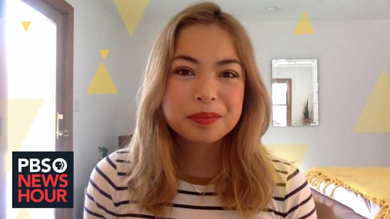 WATCH: Jia Tolentino on how motherhood presents an opportunity for 'total ego death'