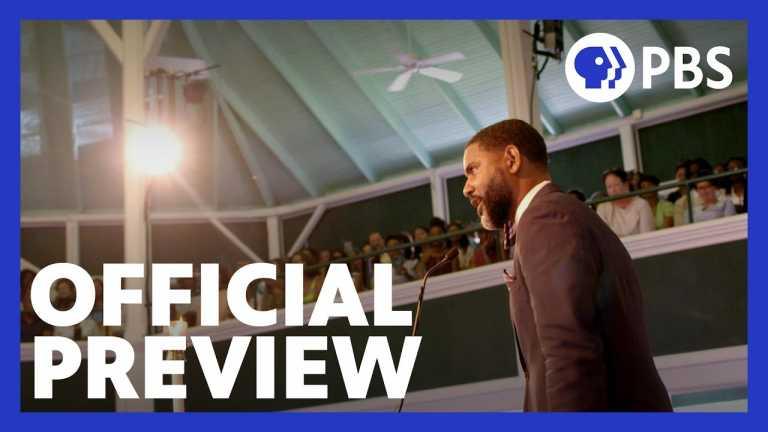 The Black Church | Official Trailer | PBS
