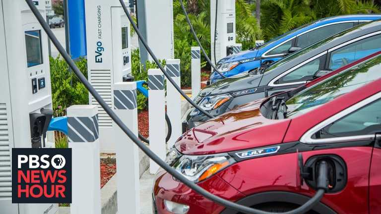 How General Motors is planning to become carbon neutral by 2040