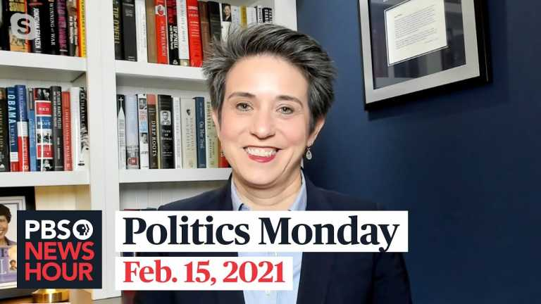 Tamara Keith and Amy Walter on Trump's control of the Republican Party