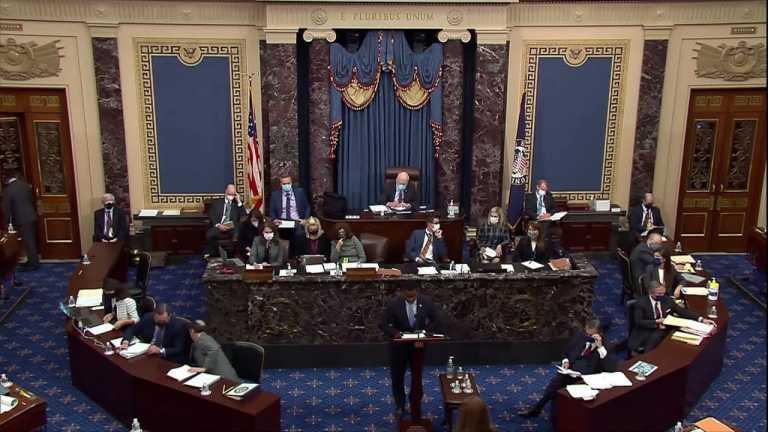 WATCH: Rep. Neguse on why the Senate should convict Trump  | Second Trump impeachment trial