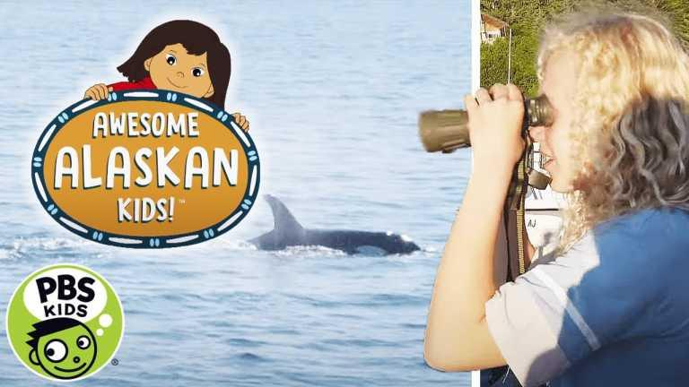 Molly of Denali | Awesome Alaskan Kids: Summer Adventures! | PBS KIDS