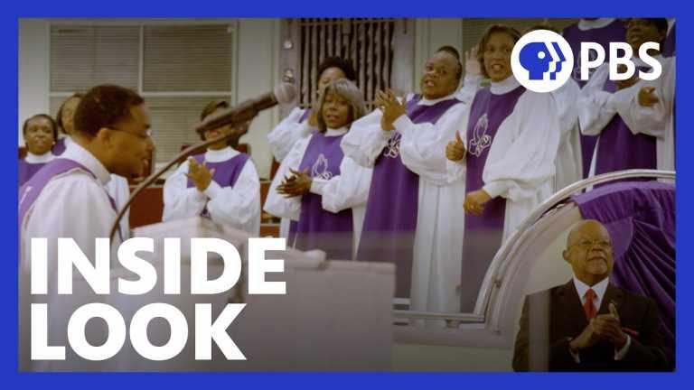 The Black Church | Inside Look | PBS