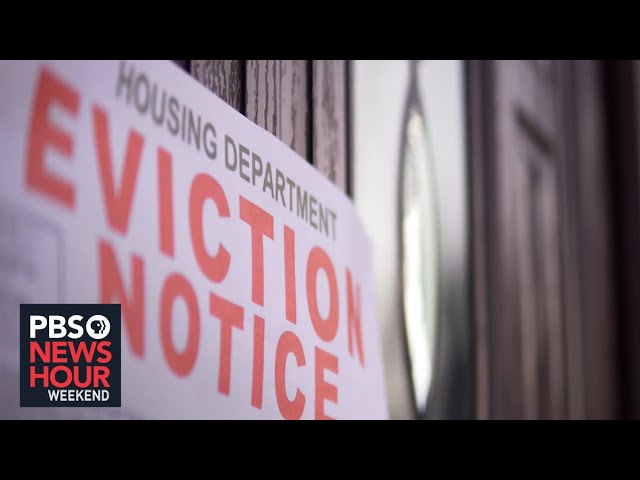 In Richmond, VA, eviction burden weighs heavier on Black and Brown residents