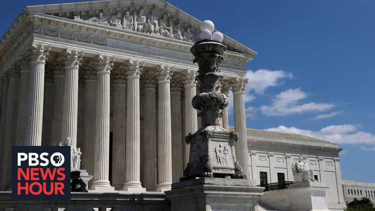 Supreme Court hears challenges to two Arizona election laws