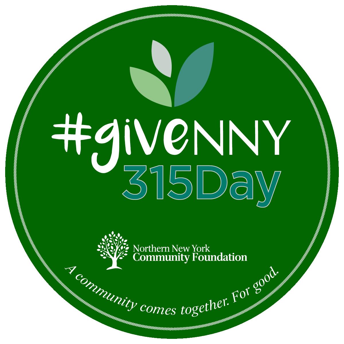 GiveNNY Logo 2021