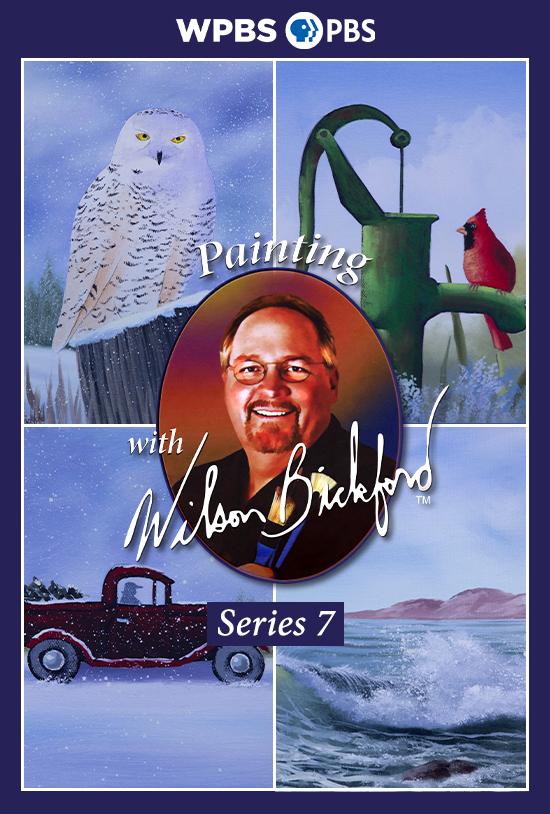 Season 7 Wilson Bickford Box Art