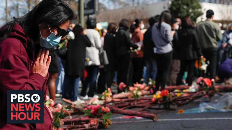 Remembering the lives lost in Atlanta shootings
