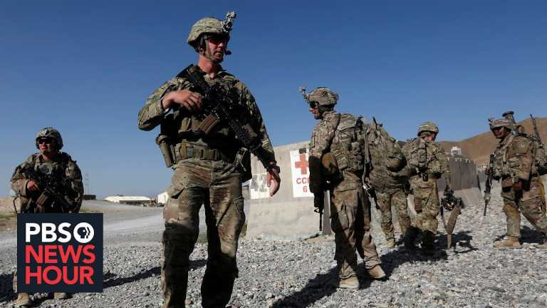 How personal experience is guiding this military corp's attempt to combat sexual assault