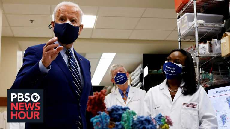 News Wrap: Biden announces purchase of an additional 200 million vaccine doses