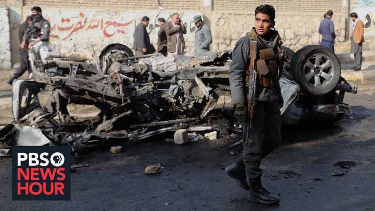 Targeted assassinations against civil society create a climate of fear in Afghanistan