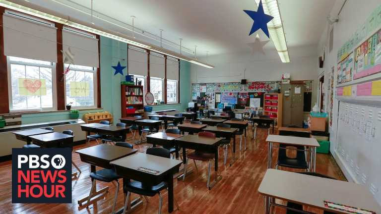 How billions of dollars in COVID aid will help schools reopen