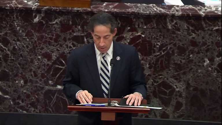 WATCH: Trump encouraged violence well before Jan. 6 attack, Rep. Raskin argues
