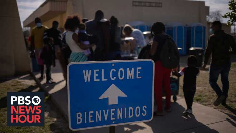 Immigrant families in limbo as Biden's immigration bill fails to get support in Congress