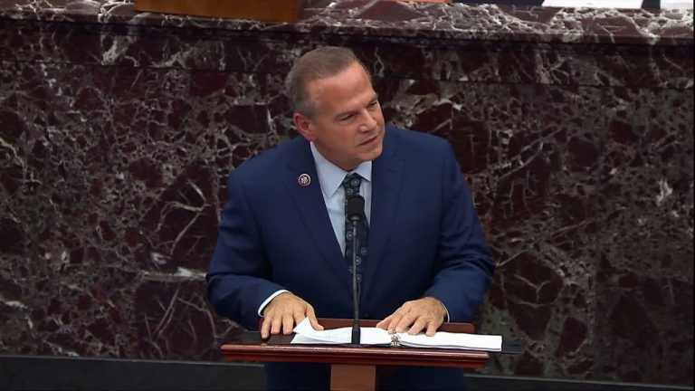 WATCH: Trump 'abdicated his duty' during Capitol attack, Rep. Cicilline says