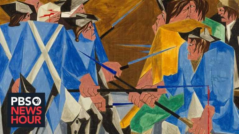 Unraveling the mystery of a pioneering American painter's missing work
