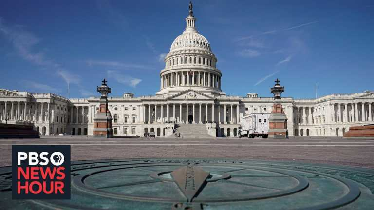 News Wrap: House Democrats pass bills calling for background checks on all gun sales