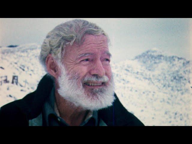 Hemingway | Myth Promo | A Film by Ken Burns & Lynn Novick