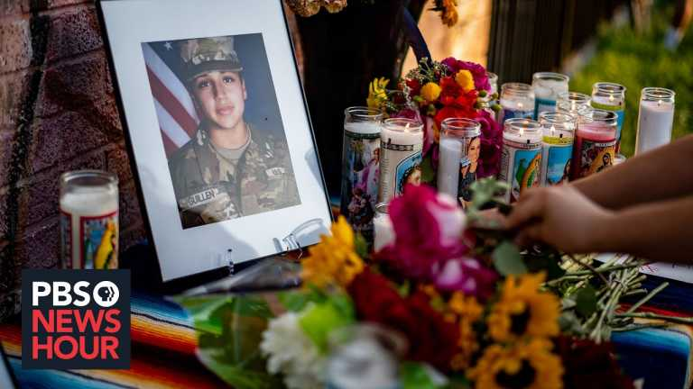 Victim advocates say U.S. military gets an 'F' on sexual assault prevention