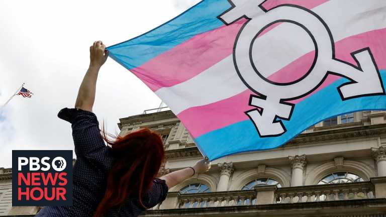 Record number of bills look to restrict LGBTQ rights in the U.S.