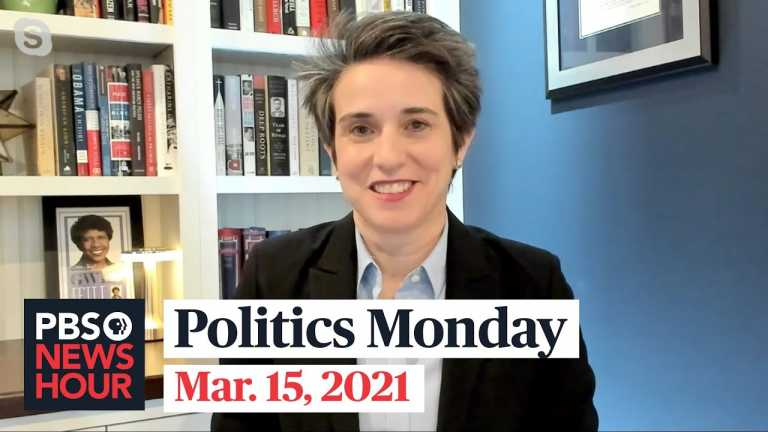 Tamara Keith and Amy Walter on Biden and the growing migrant crisis