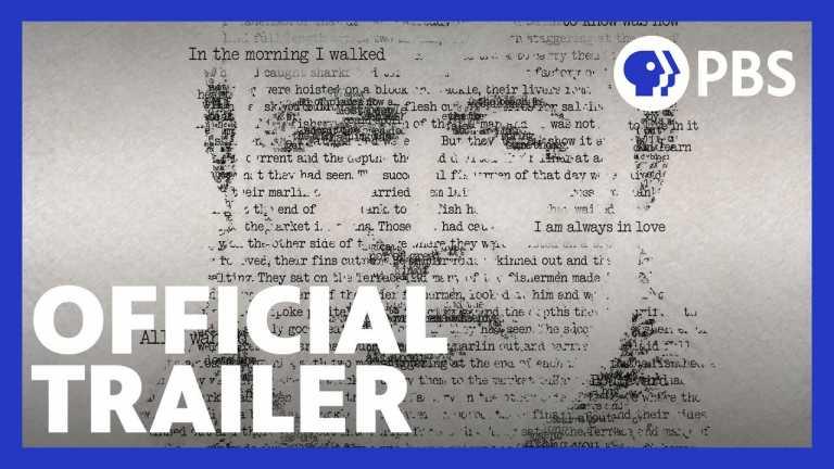 Hemingway | Official Trailer #2: A Portrait | A Film by Ken Burns & Lynn Novick | PBS