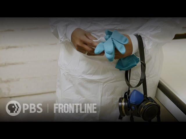 """At Black Funeral Homes in New Orleans, COVID's Toll Is Steep 