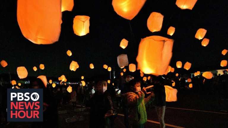 Japan marks 10th anniversary of Fukushima nuclear disaster