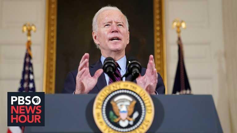 Congressional Democrats back blueprint for Biden's relief plan