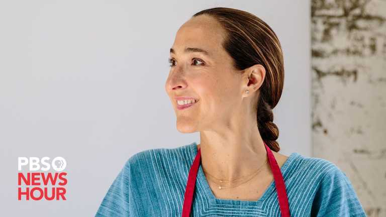 WATCH: Gabriela Cámara on the one dish she's been turning to during the pandemic
