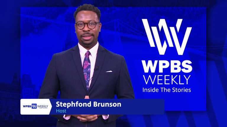 WPBS IS VERY PROUD TO ANNOUNCE THE LAUNCH OF A BRAND NEW, FRESH AND INNOVATIVE CURRENT AFFAIRS PROGRAM.