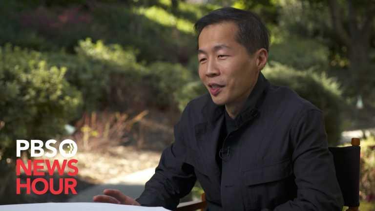 WATCH: Director Lee Isaac Chung on how faith grounds 'Minari'