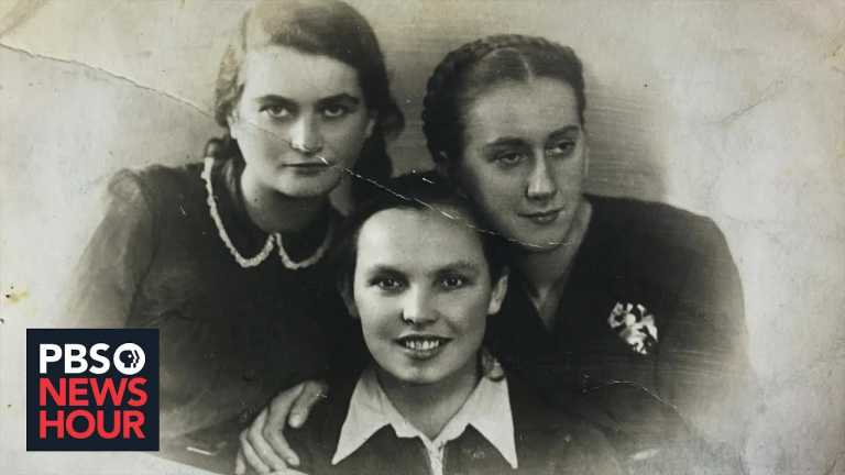 New book explores the heroic women-run resistance inside Nazi death camps