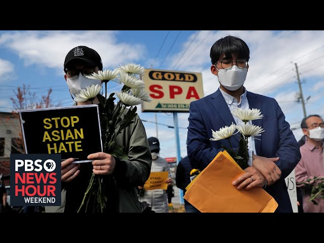 'Hate is learned': Tracing the history of anti-Asian violence in America