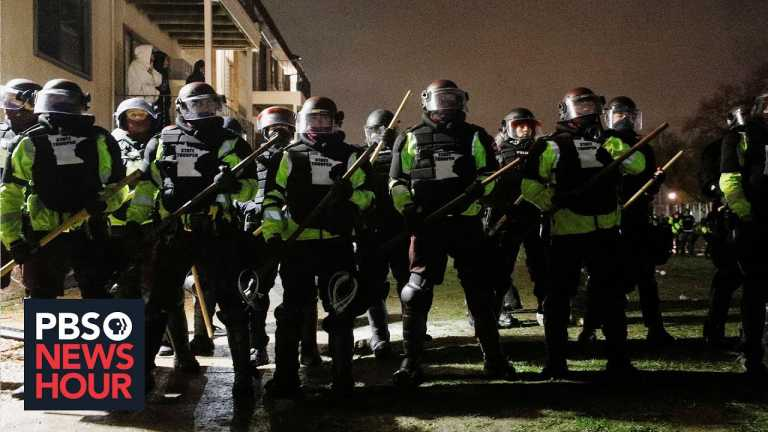 The common ground between law enforcement and activists' call to 'defund the police'