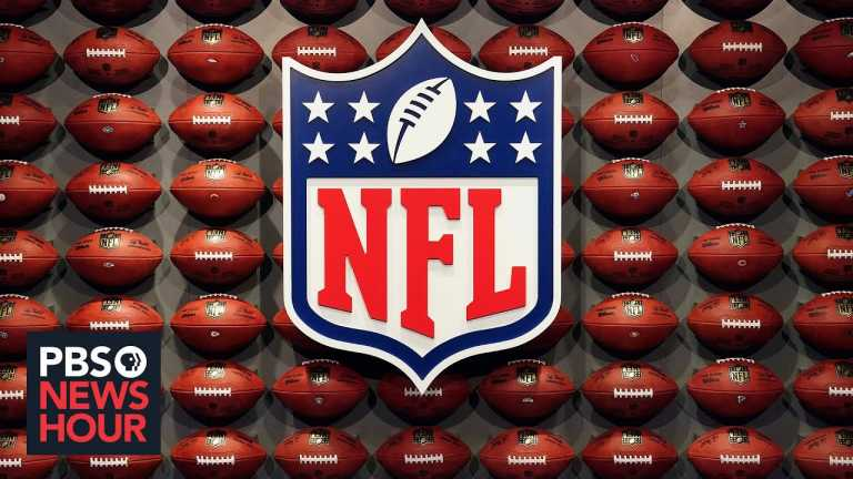 NFL's 'race norming' practice may deny Black players equal compensation for injuries