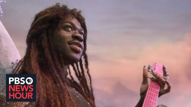 What Lil Nas X's 'Montero' says about Black queerness