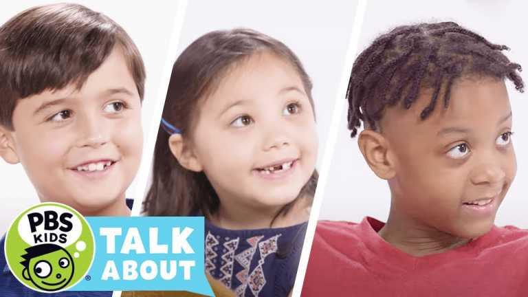 PBS KIDS Talk About | Standing Up for Yourself & Others | PBS KIDS