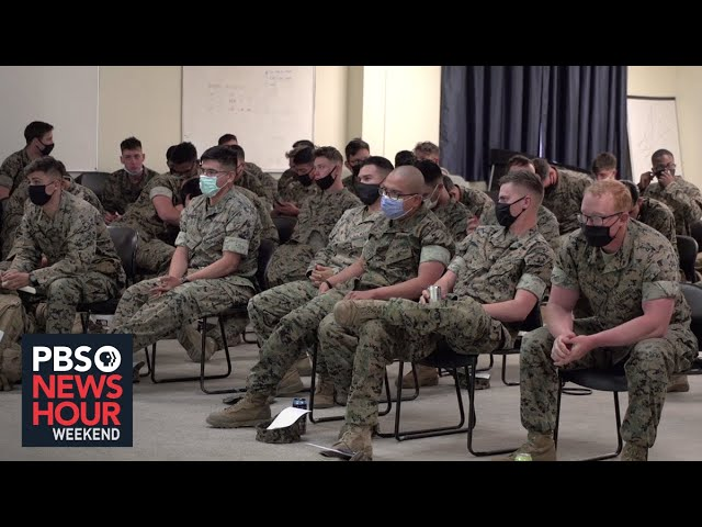 Exploring Hate: An inside look at anti-extremism training in the military