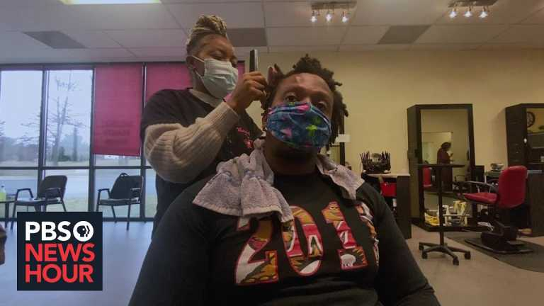 How hair discrimination impacts Black Americans in their personal lives and the workplace
