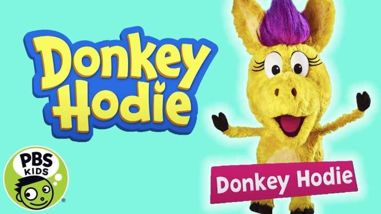 Donkey Hodie NEW SHOW | Meet Donkey Hodie! | PBS KIDS