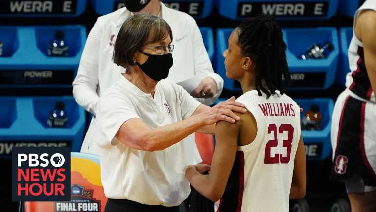 How resilience through COVID, sexism helped Stanford women's team win NCAA championship