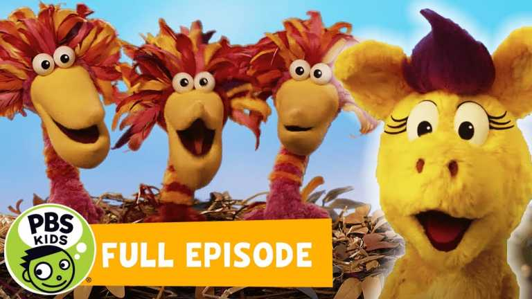 Donkey Hodie FULL EPISODE | The Yodel Birds Are Coming / A Lot of Hot! | PBS KIDS