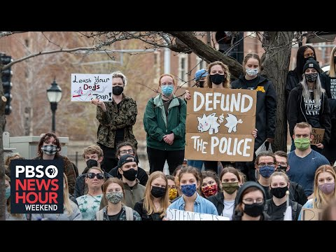 How piecemeal police reform is setting the stage for national change
