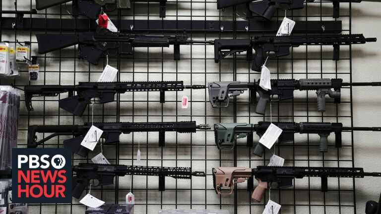 How ATF's culture of leniency, lack of oversight allows 'wayward' gun shops to stay open