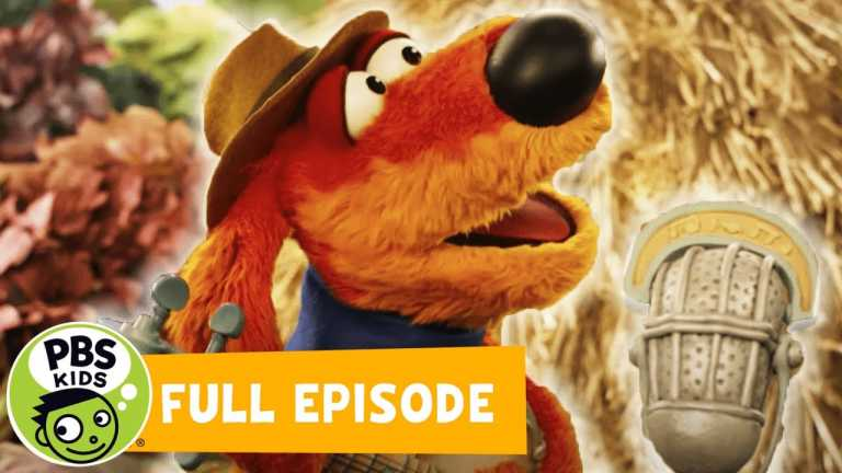 Donkey Hodie FULL EPISODE | Chili Jamboree / Hoof Dancing Is Hard | PBS KIDS
