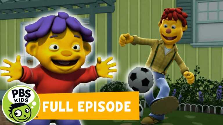 Sid the Science Kid FULL EPISODE | Sid's Special Dad Day | PBS KIDS