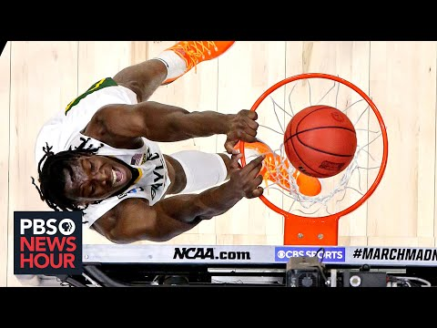After years of pressure, NCAA moves to allow college athletes to make money