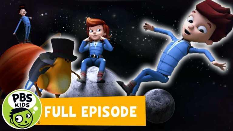 Ready Jet Go! MOVIE | Back to Bortron 7 | PBS KIDS
