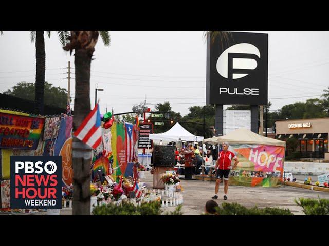 Pulse shooting anniversary: Survivors soldier on for gun reform